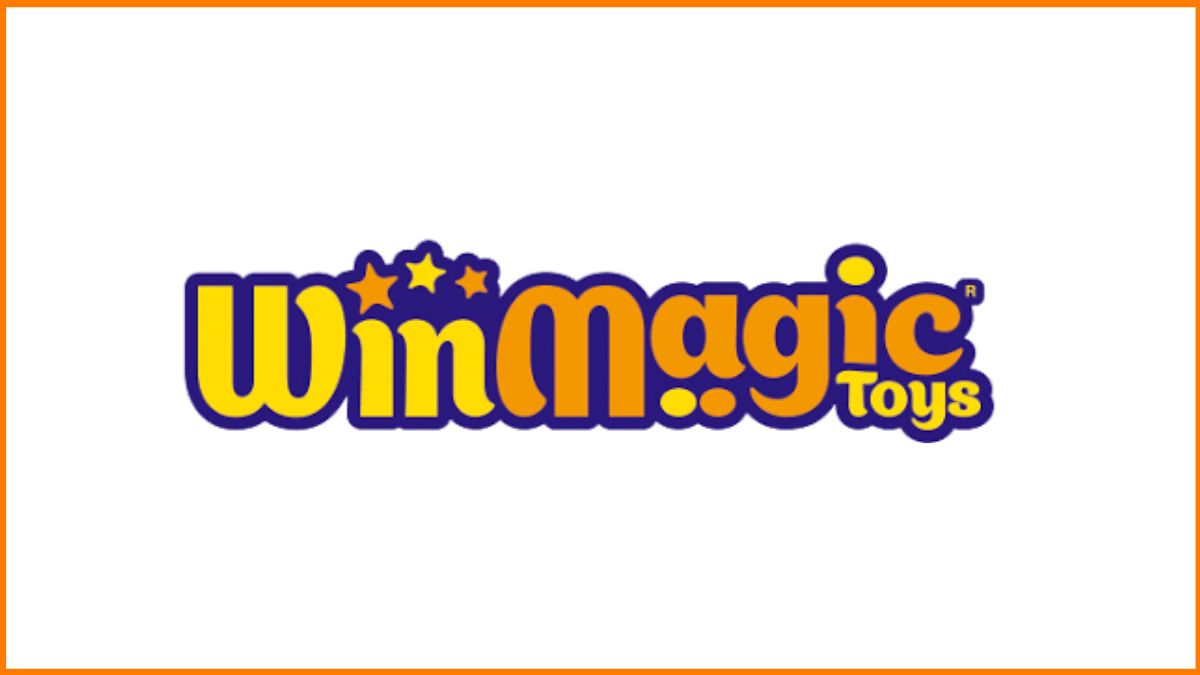 WinMagic Toys - Energizing Childhood with Wonderful Toys!