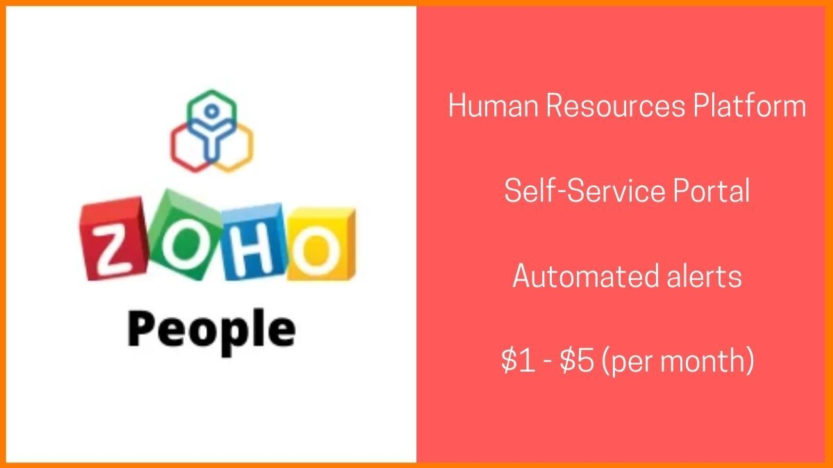 Zoho Product Review