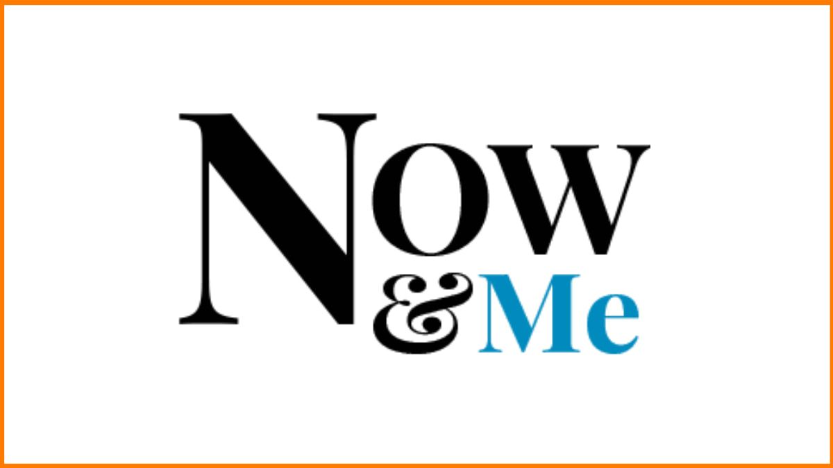 Now&Me - Taking The Nation Towards Better Mental Health!