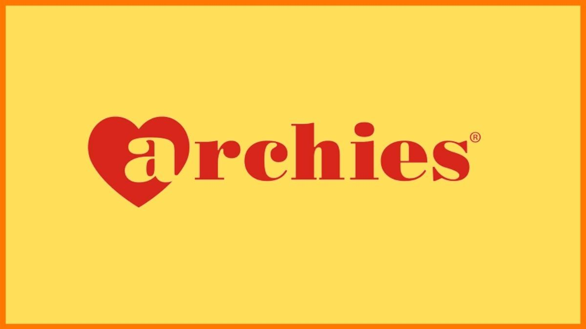 Archies - Let Your Dear One Know That You Care