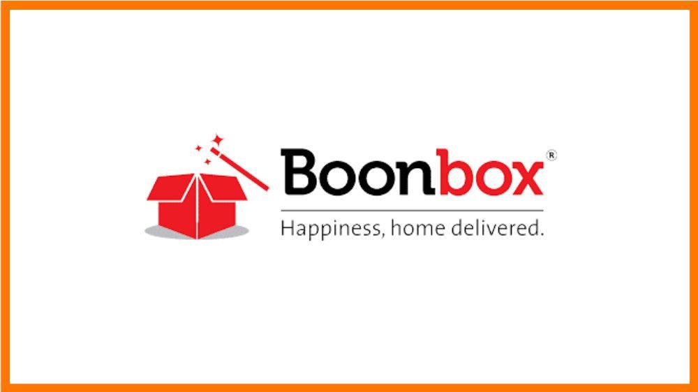 Boonbox Logo