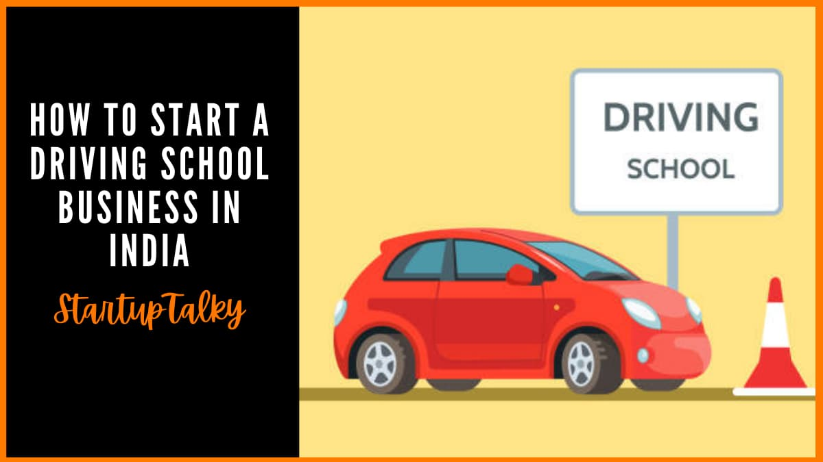 Start A Driving School Business in India
