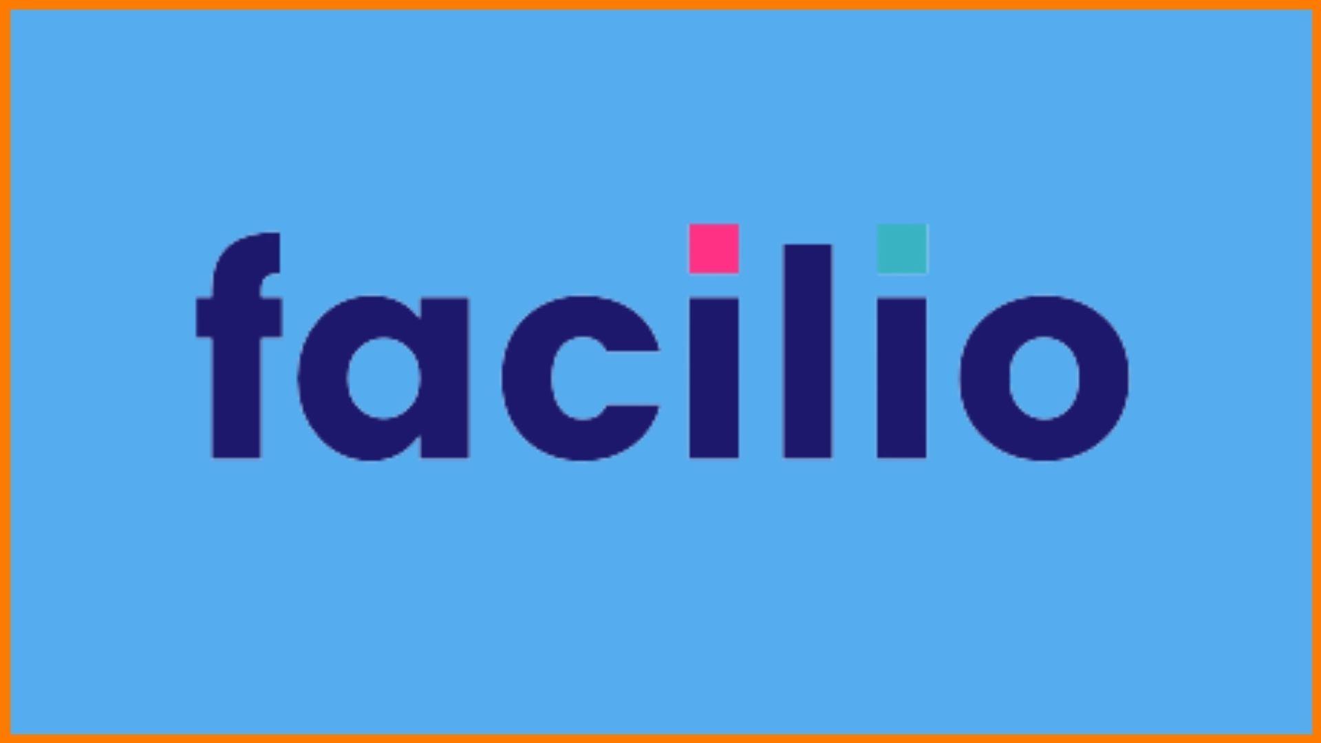 facilio Logo