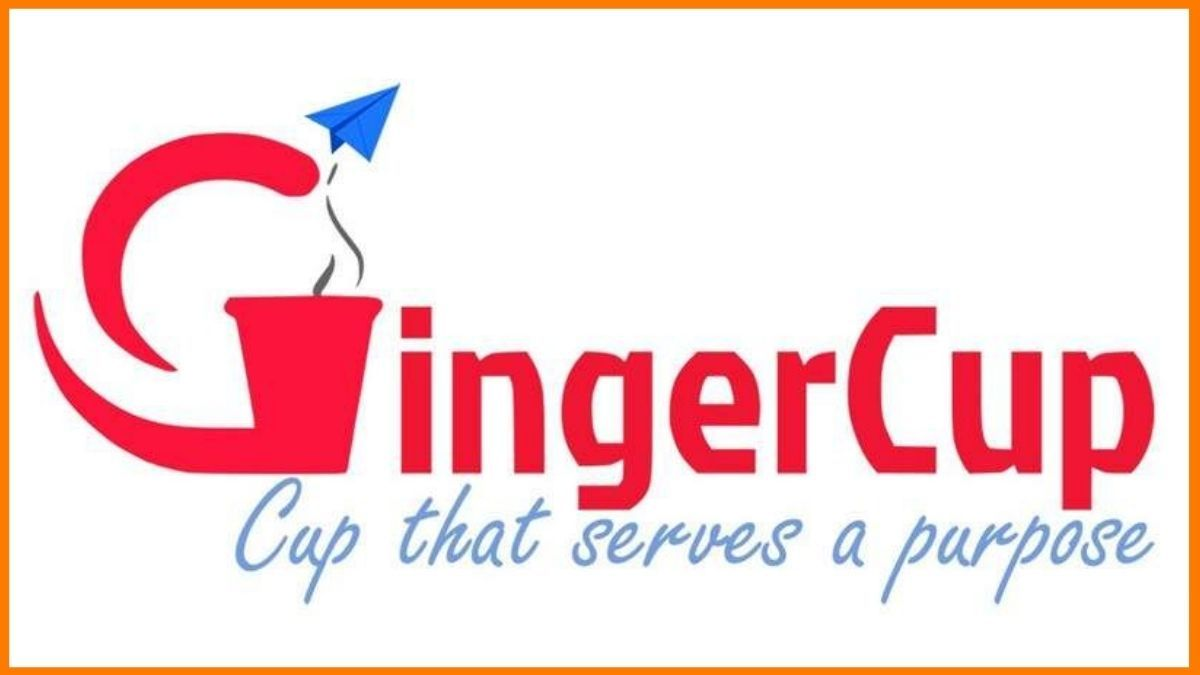Gingercup Logo