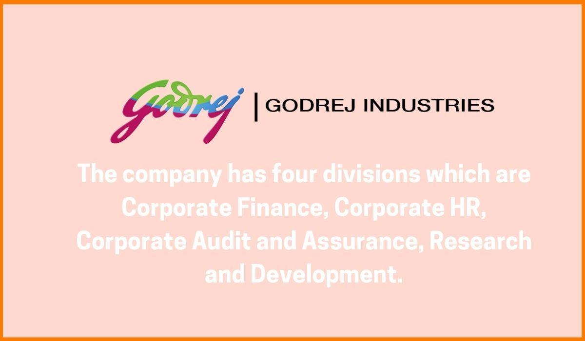 Godrej Industries