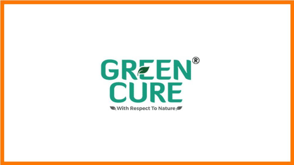 GreenCureWellness Logo