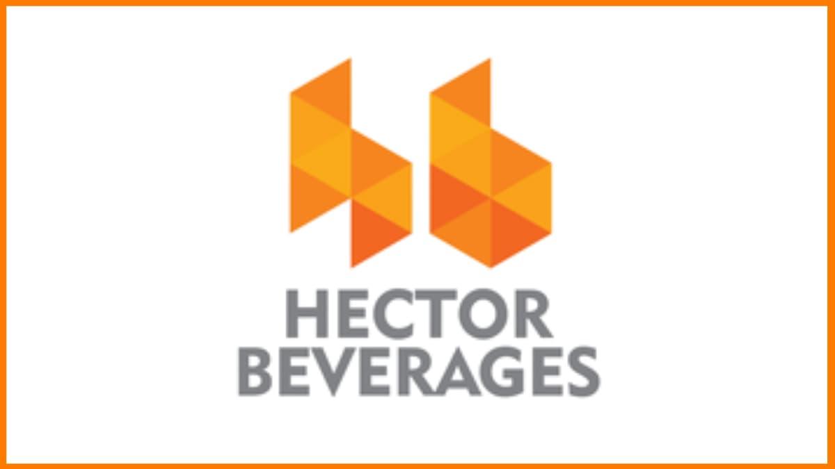 Hector Beverages Logo