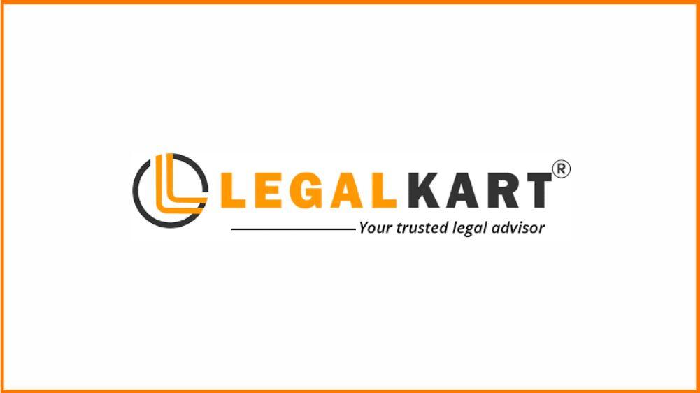 LegalKart Logo