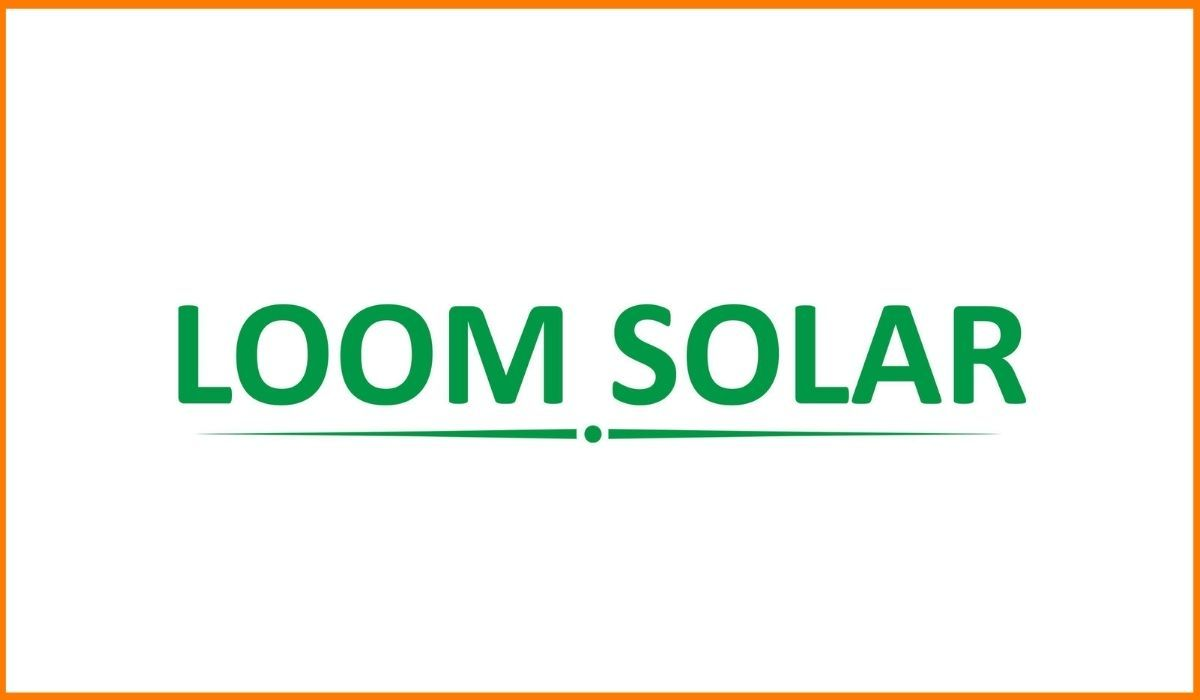 Know How Loom Solar became the Leading Solar Panel Company