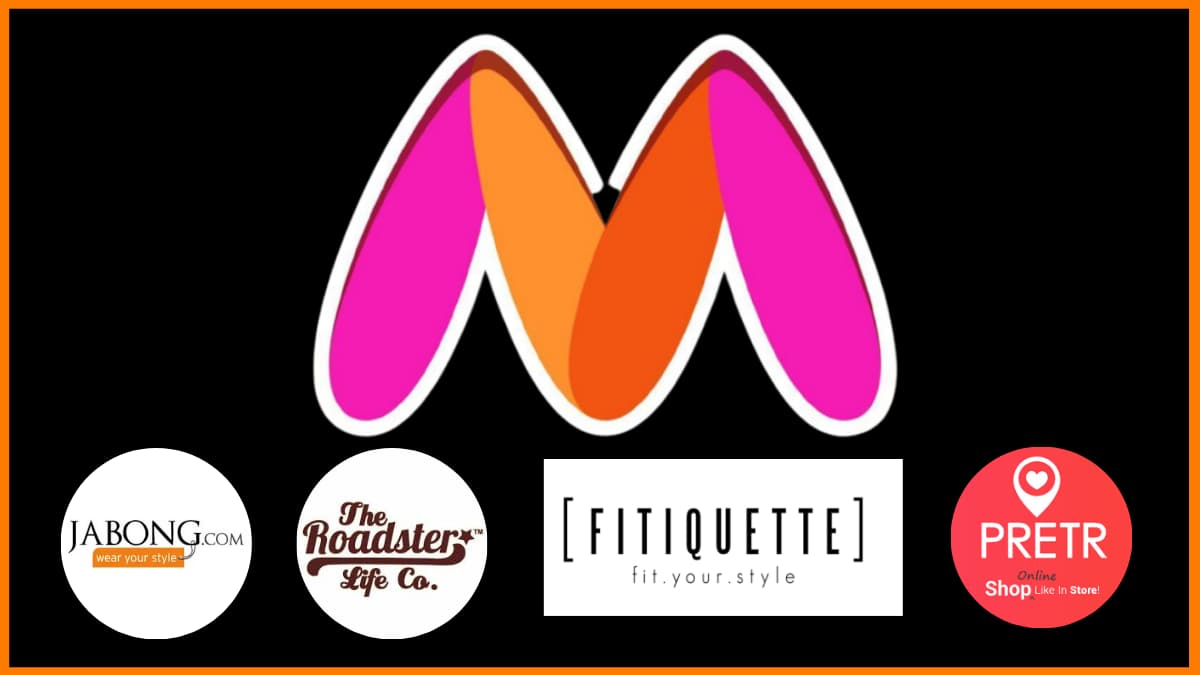 Myntra: Subsidiaries And Acquisitions