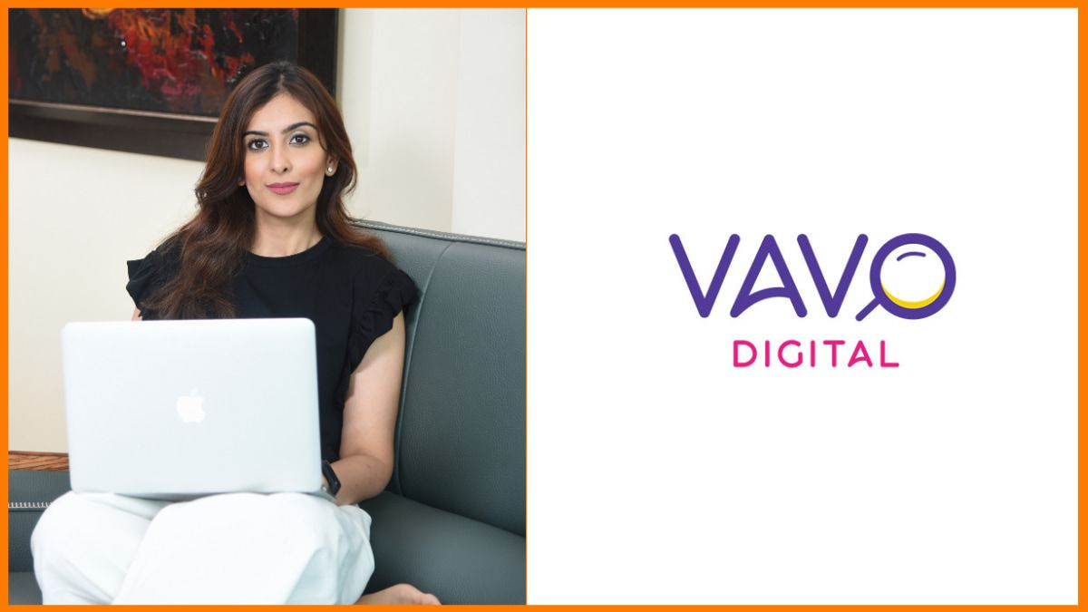 Neha Puri - CEO & Founder, VavoDigital