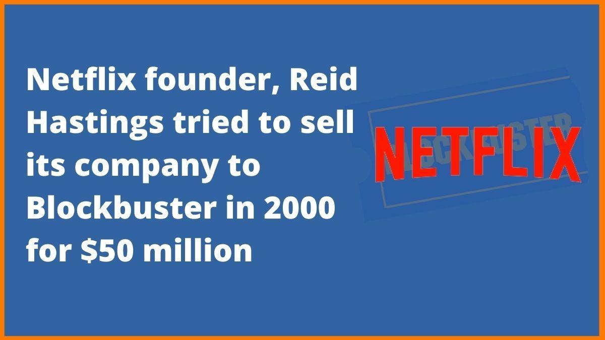 Netflix Fact