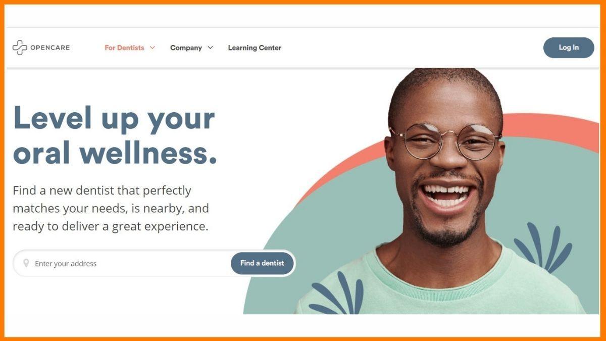 Opencare Website