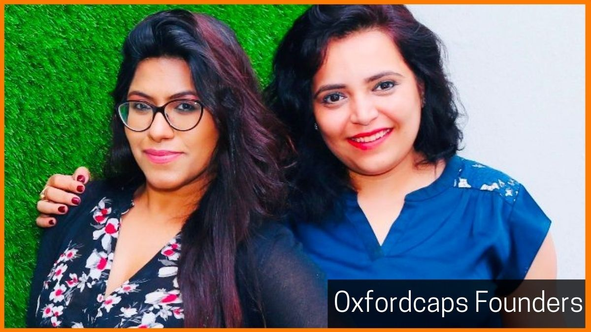 Oxfordcaps founder