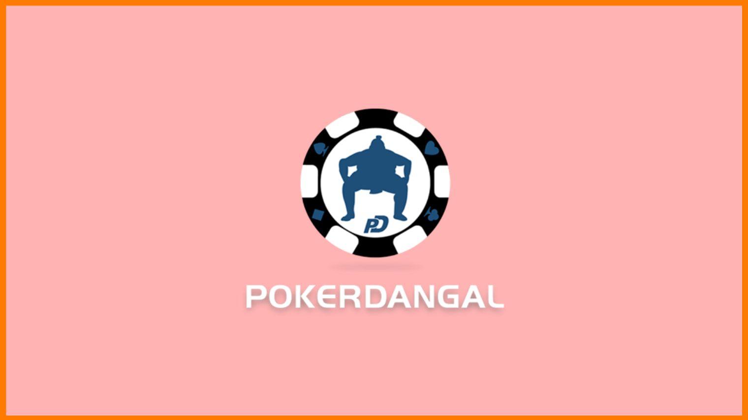 PokerDangal - India's largest Online Poker Gaming Platform