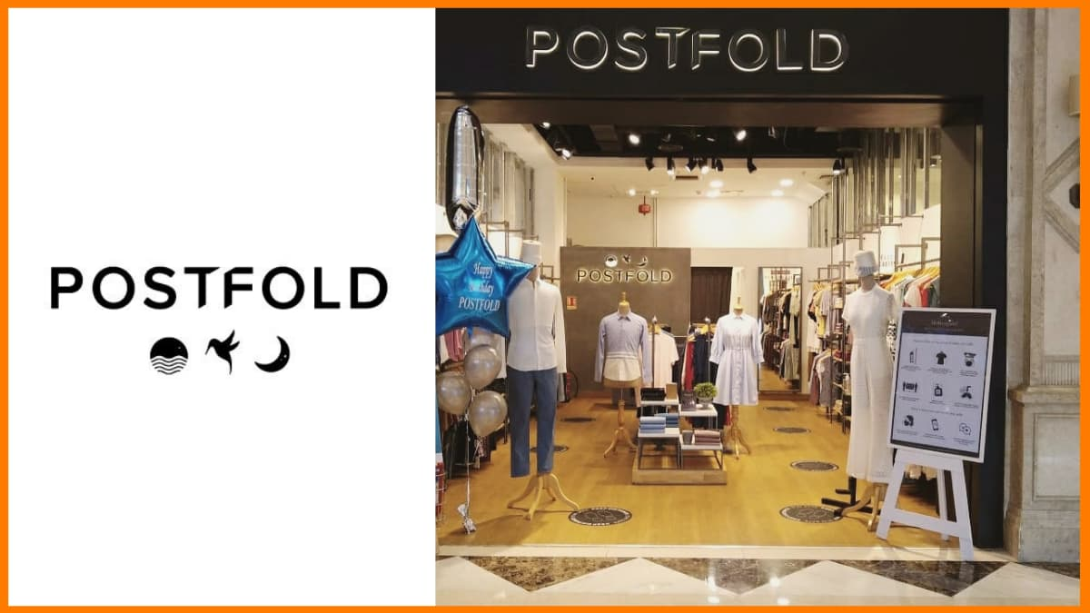 PostFold—Comfortable and Affordable Fashion for Every Occasion