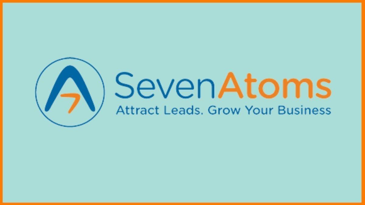 Seven Atoms Logo