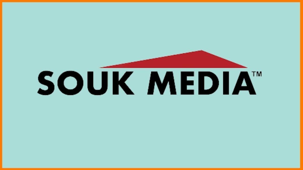 Souk Media Logo