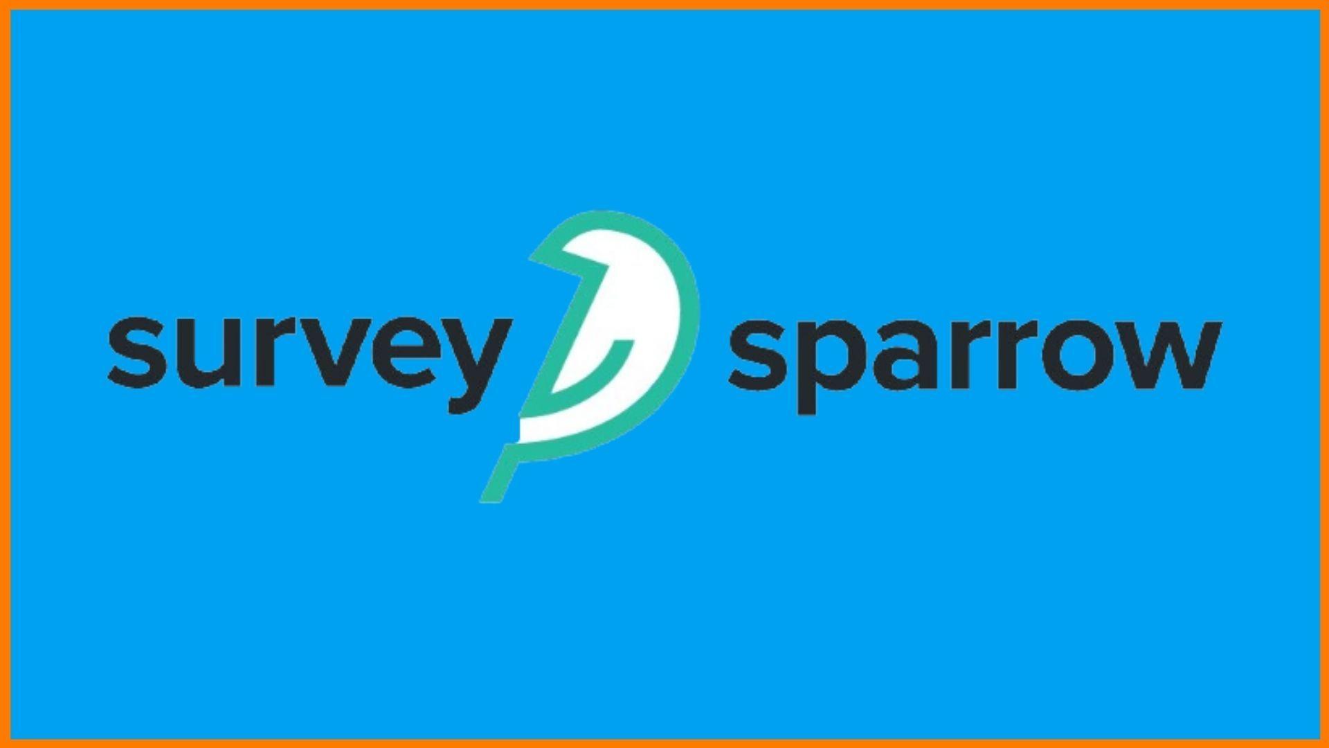 Survey Sparrow Logo