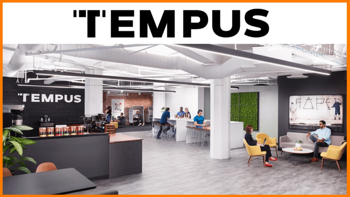 Tempus—World's Biggest Library Of Molecular And Clinical Data
