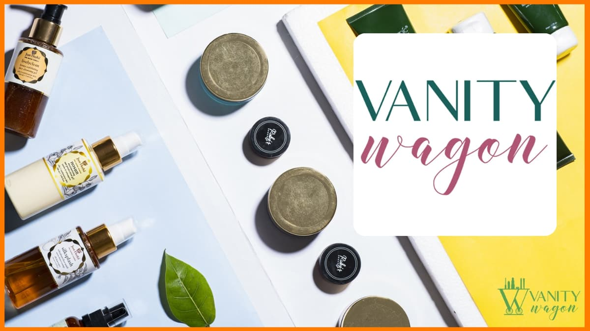 Vanity Wagon—Platform To Buy Natural and Organic Beauty Products