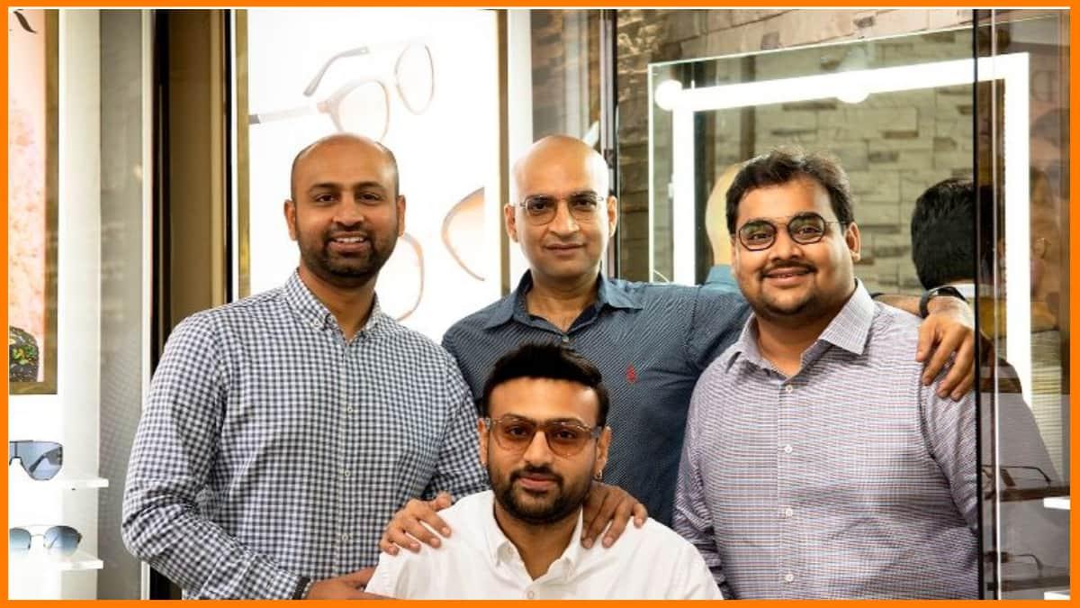 VisionWagon - Founders & Team