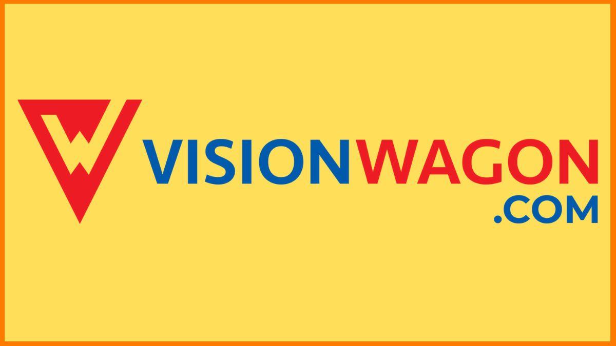 VisionWagon Logo