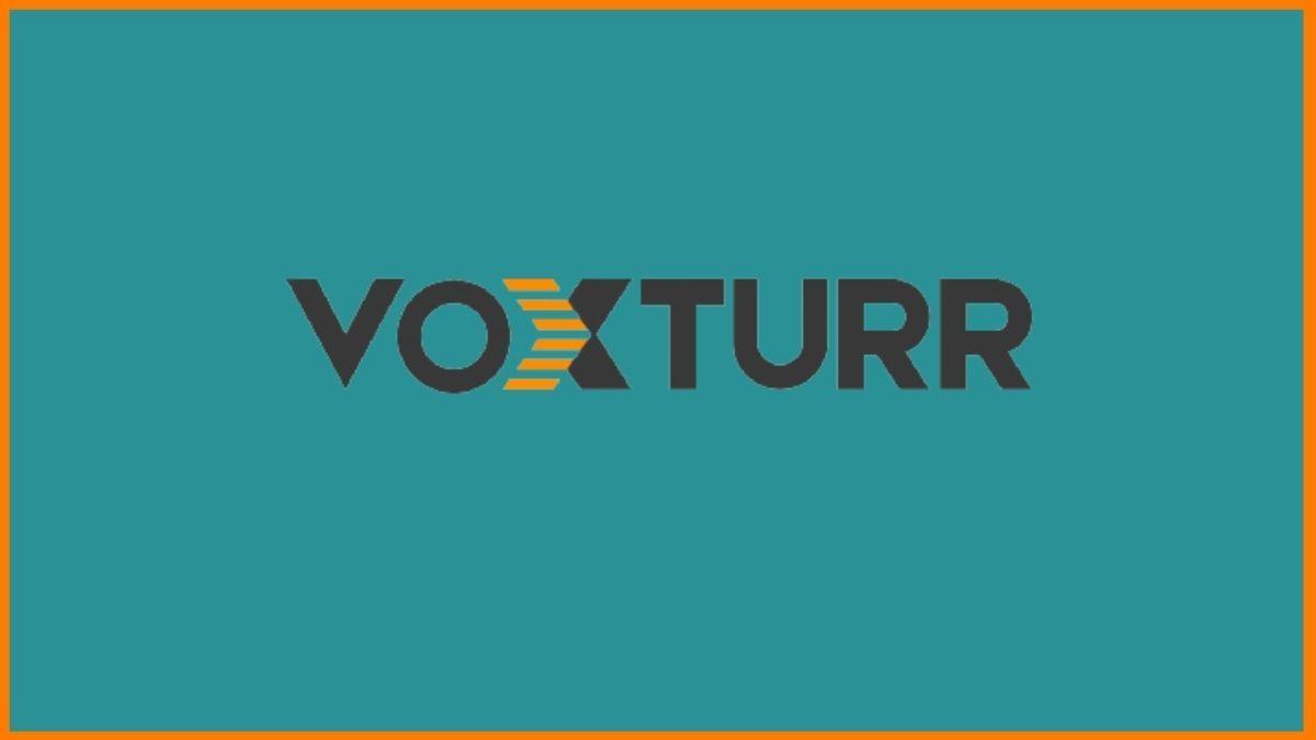 Voxturr Logo