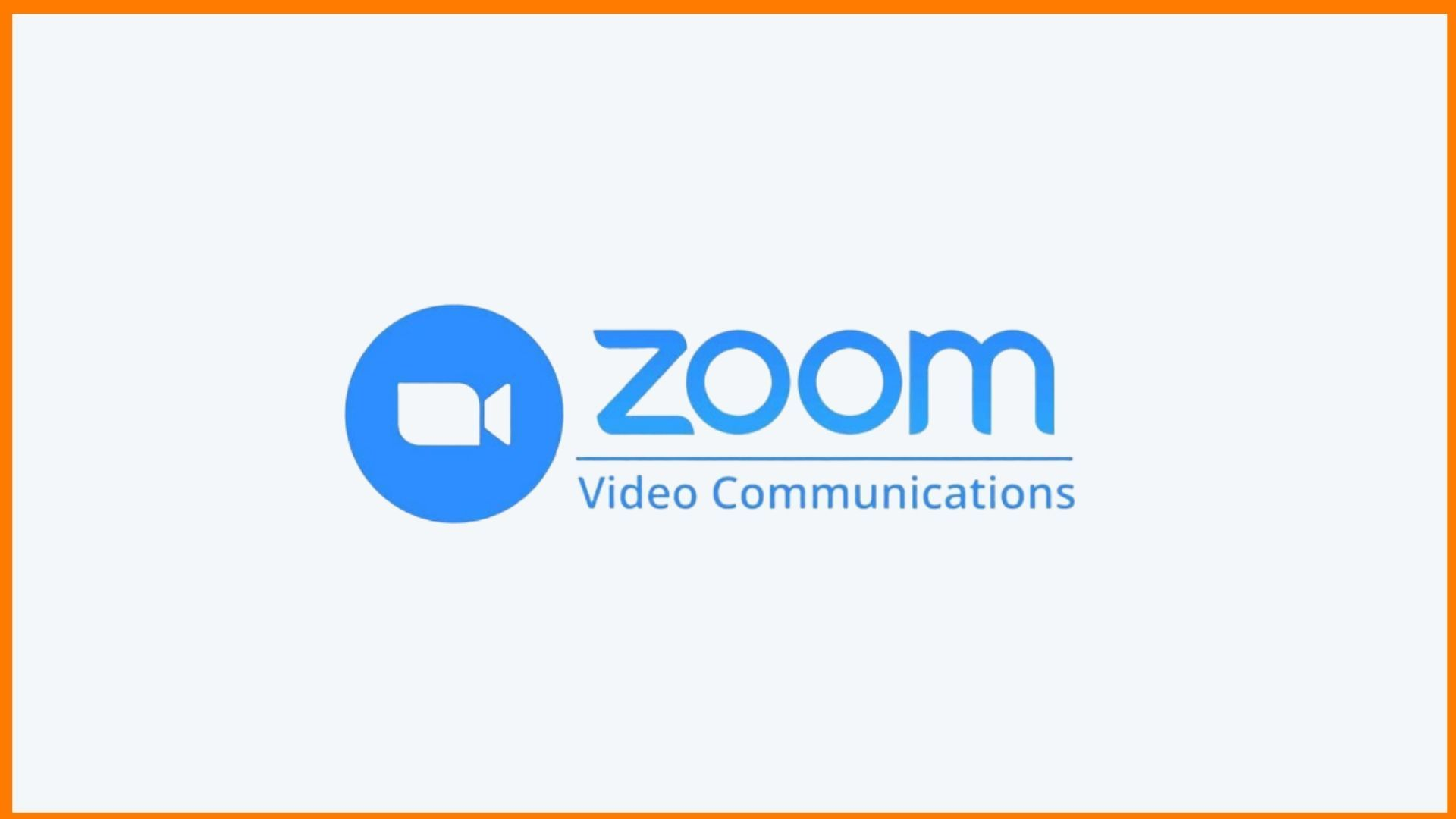 Zoom - Surviving a Pandemic with Video Communications!