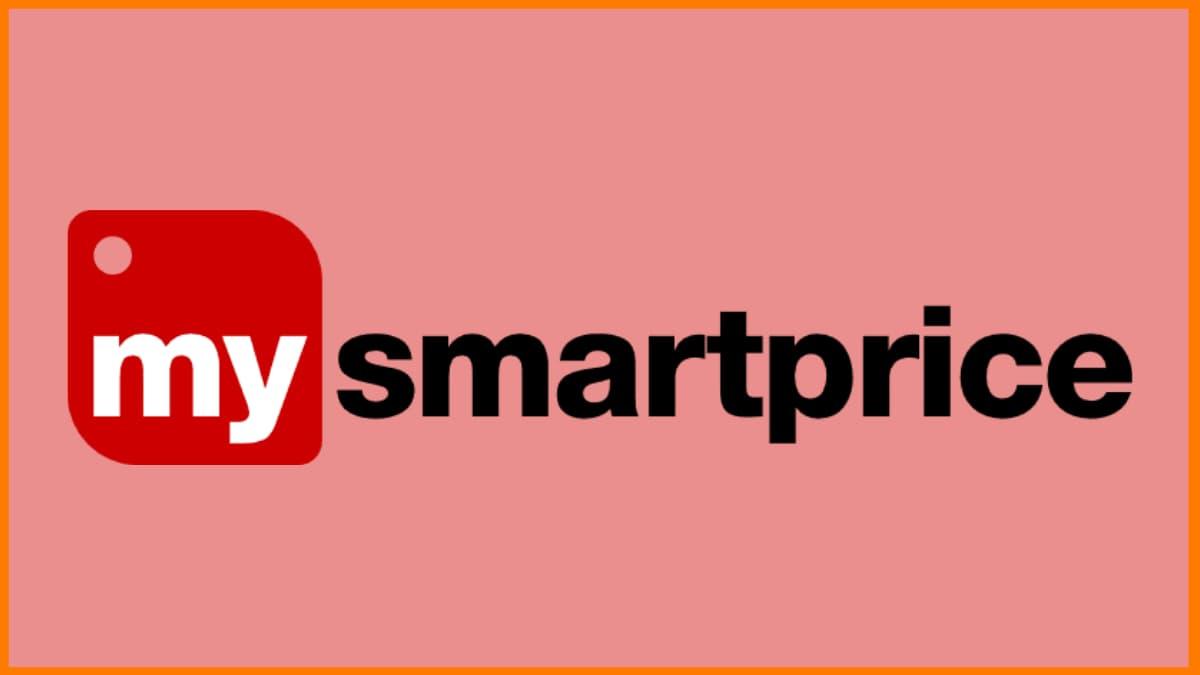 MySmartPrice-An Online Platform to Compare Prices