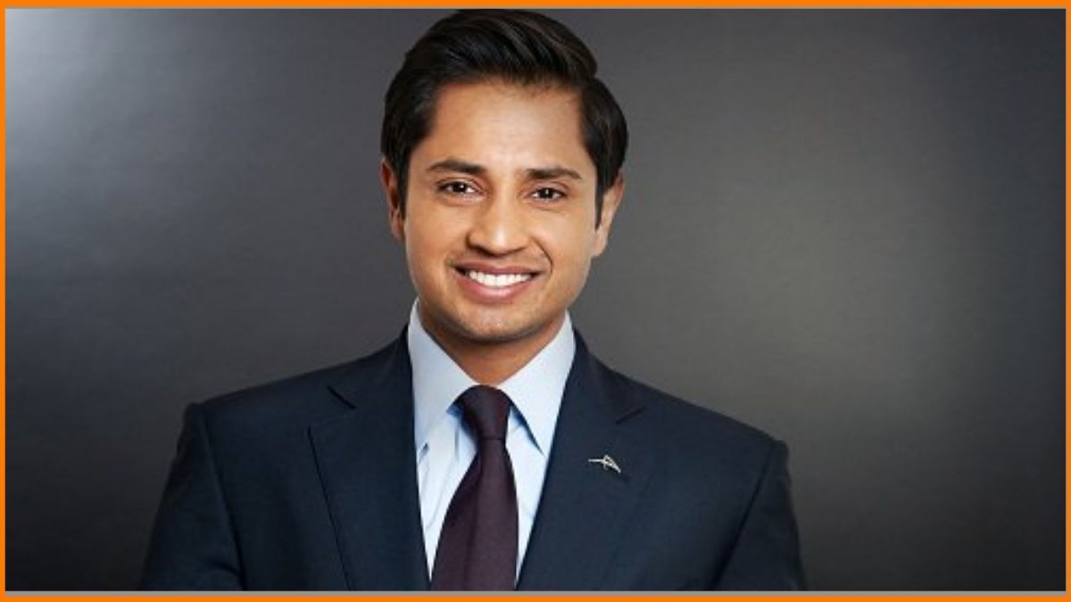 CEO of Arcelor Mittal
