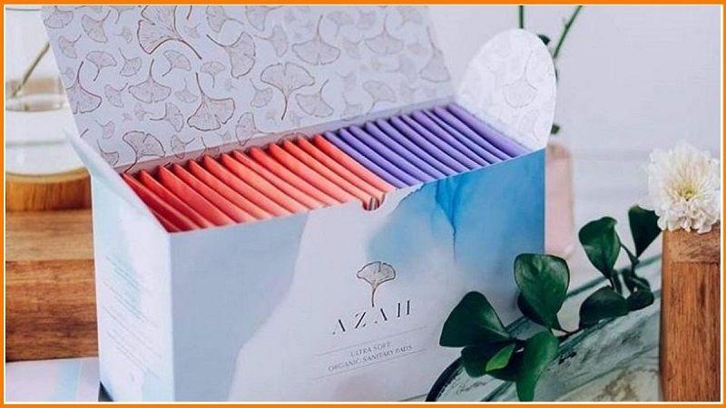 Azah Pads