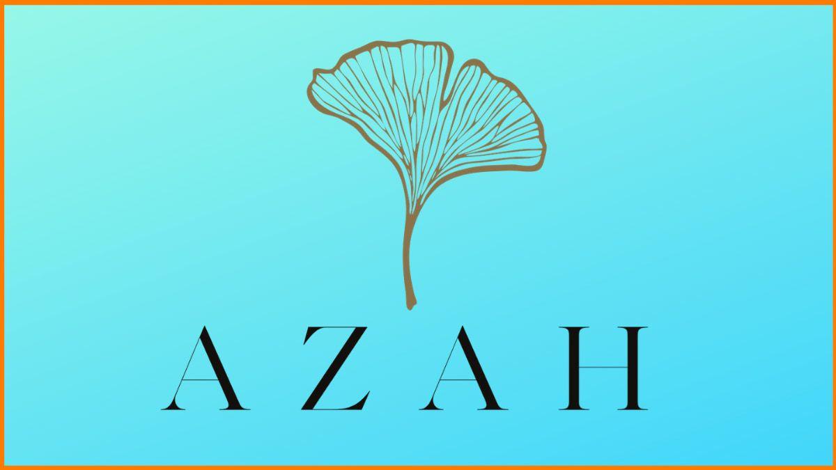 Azah: Promoting Feminine Hygiene