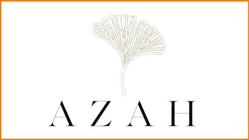 Azah Logo