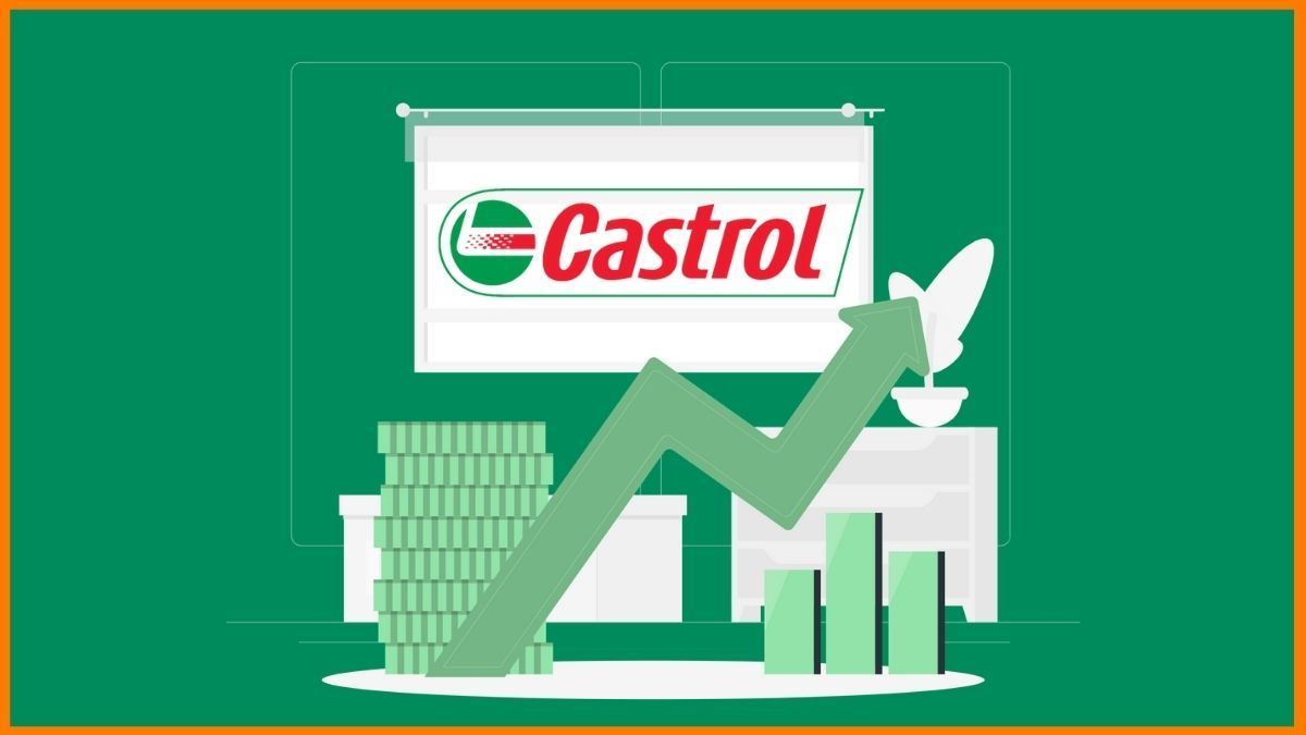 Reasons How Castrol India witnessed a huge profit in Q1 2021