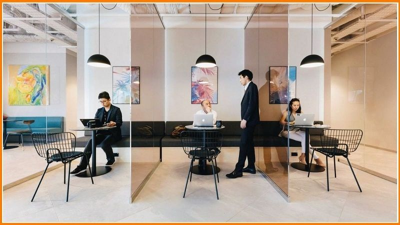 One Day Coworking Space
