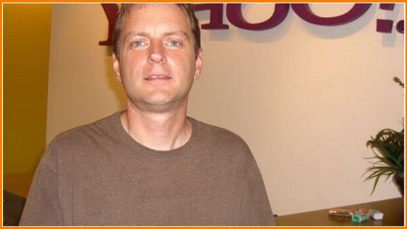 David Filo - Co-Founder of Yahoo