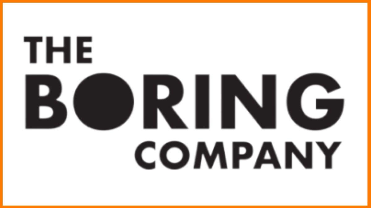The Boring Company - Elon Musk Company