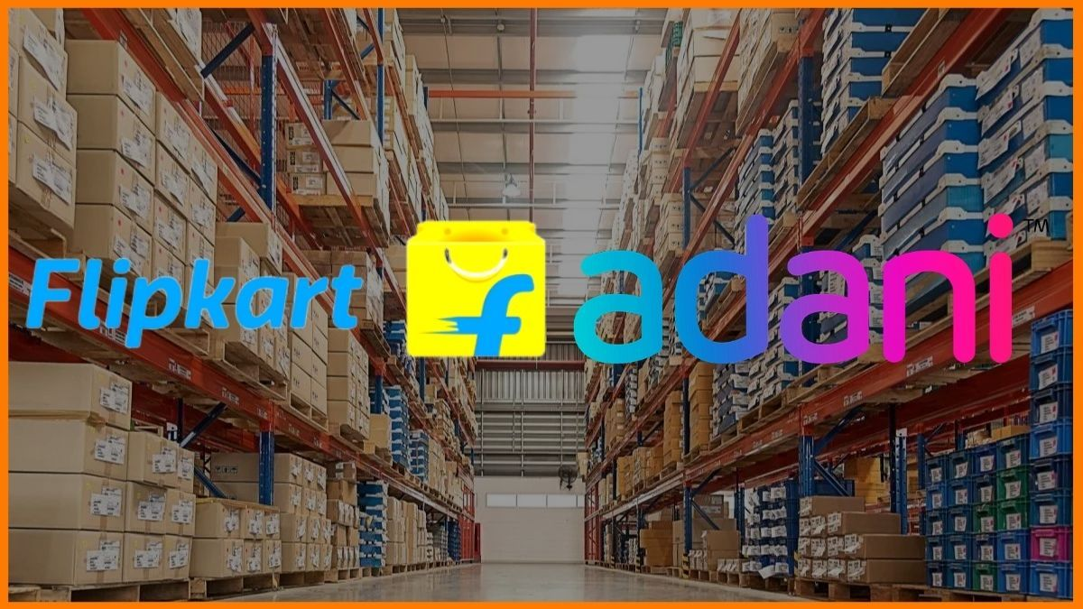 How will Flipkart Benefit from the Adani group Partnership