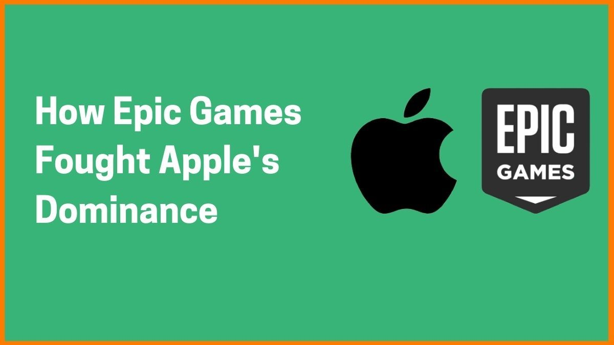 Can Epic Games win the Legal Battle Against Apple
