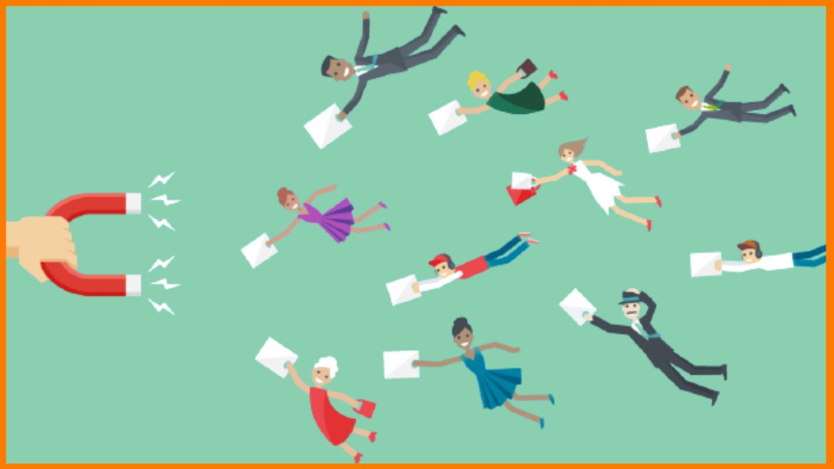 attracting and retaining employees