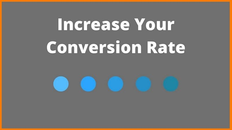 Improve Conversion Rate - Moving Company Business