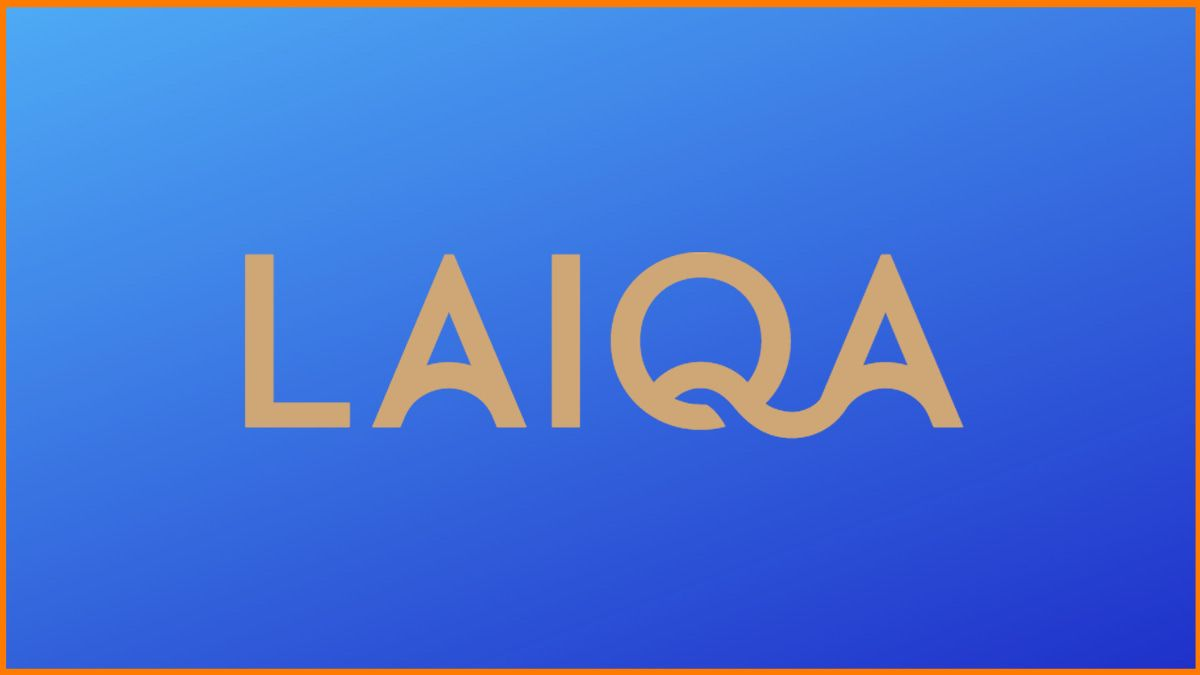 LAIQA - Best Sanitary Napkins available in India