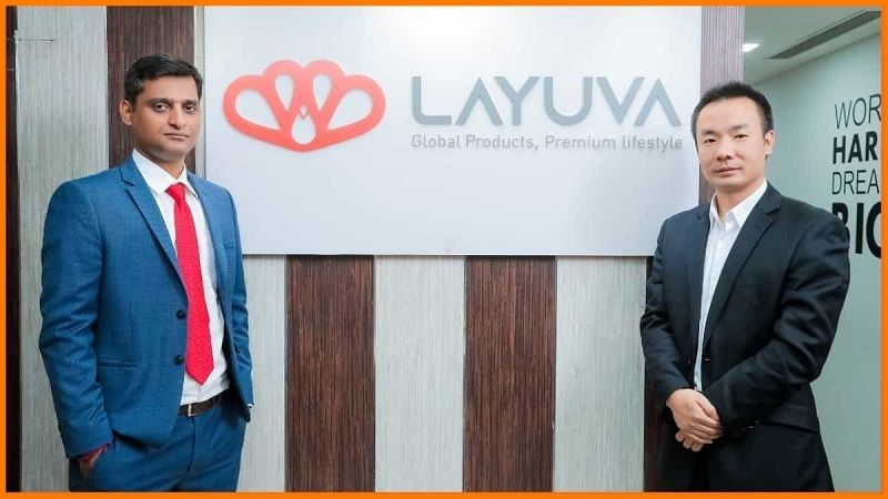Founder/Owner LaYuva