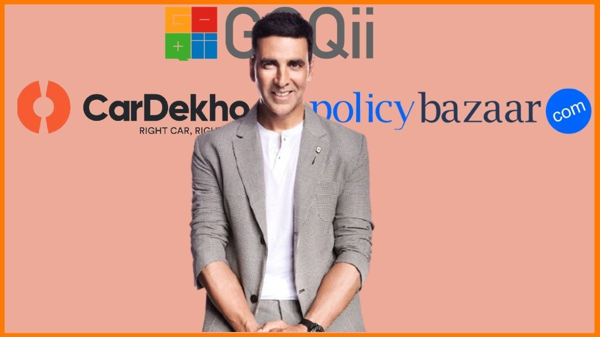 List of Brands Endorsed By Akshay Kumar