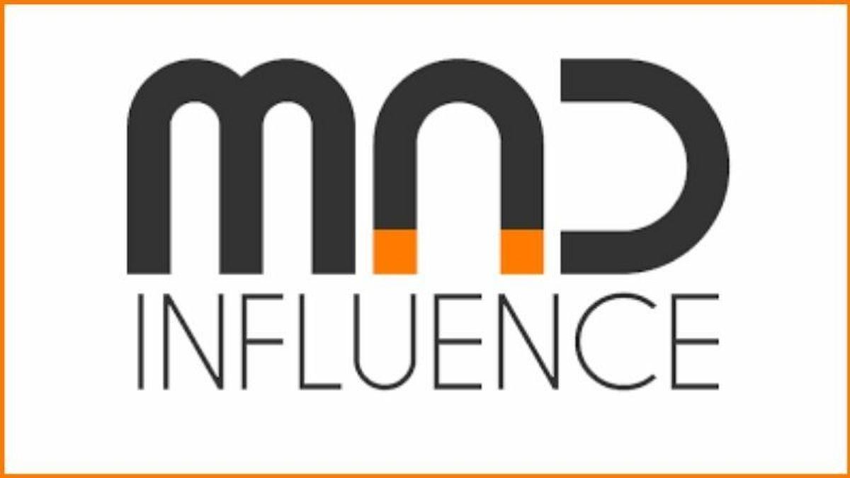 Mad Influence Logo