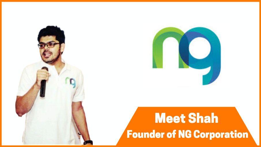 NG Corporation - India's 1st Eye Safe LED TV!