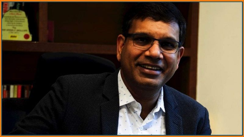 Navin Tewari - Capital Foods CEO