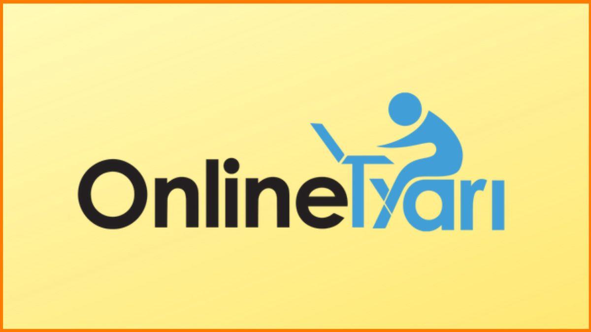 OnlineTyari - Preparing Students For Sarkari Jobs!