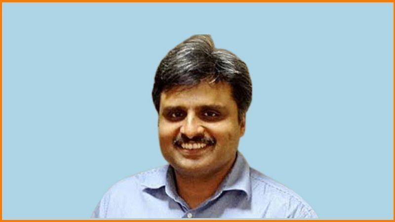 Meritnation Founder - Pavan Chauhan
